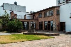 Foto de casa en renta en  , tizapan, álvaro obregón, distrito federal, 3678130 No. 01