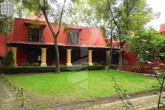 Foto de casa en renta en  , tizapan, álvaro obregón, distrito federal, 0 No. 01