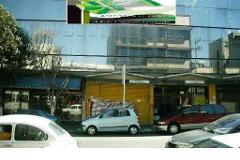 Foto de edificio en renta en  , tlalnepantla centro, tlalnepantla de baz, méxico, 1071535 No. 01