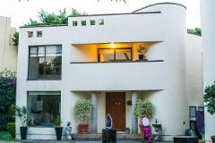 Foto de casa en venta en  , tlalpan centro, tlalpan, distrito federal, 3804879 No. 01