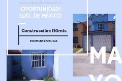 Foto de casa en venta en  , tlapacoya, ixtapaluca, méxico, 3244595 No. 01