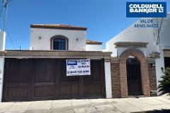 Foto de casa en venta en tlaxcala #414 norte entre morelos y yaqui , zona norte, cajeme, sonora, 4716810 No. 01