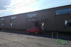 Foto de nave industrial en venta en  , toluca, toluca, méxico, 3678688 No. 01