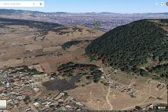 Foto de terreno habitacional en venta en topilzin , santo tomas ajusco, tlalpan, distrito federal, 3880917 No. 01