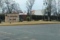 Foto de terreno habitacional en venta en toriles 24a , hacienda san josé, toluca, méxico, 4035806 No. 01