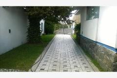 Foto de casa en venta en trigo 14, san mateo oxtotitlán, toluca, méxico, 4589446 No. 01