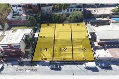 Foto de terreno habitacional en venta en trinidad 100, vista hermosa, monterrey, nuevo león, 3558560 No. 01