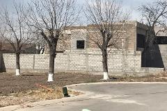 Foto de terreno habitacional en venta en troje santa elodia manzana 3lote 12, las trojes, torreón, coahuila de zaragoza, 3872037 No. 01