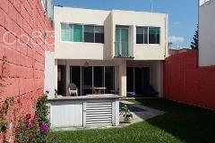 Foto de casa en venta en tulipán brasileño , los tulipanes, cuernavaca, morelos, 0 No. 01