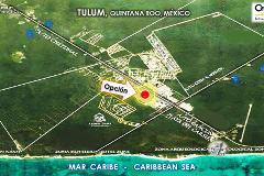Foto de terreno habitacional en venta en  , tulum centro, tulum, quintana roo, 4363147 No. 01
