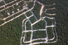 Foto de terreno habitacional en venta en  , tulum centro, tulum, quintana roo, 4544273 No. 01