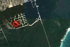 Foto de terreno habitacional en venta en  , tulum centro, tulum, quintana roo, 4560395 No. 01