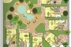 Foto de terreno habitacional en venta en  , tulum centro, tulum, quintana roo, 4597821 No. 01