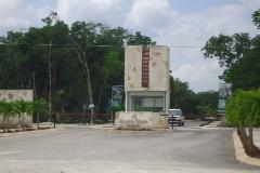Foto de terreno habitacional en venta en  , tulum centro, tulum, quintana roo, 4668658 No. 01