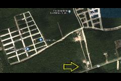Foto de terreno habitacional en venta en  , tulum centro, tulum, quintana roo, 0 No. 08