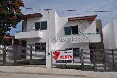 Foto de casa en renta en  , túxpam de rodríguez cano centro, tuxpan, veracruz de ignacio de la llave, 2884276 No. 01