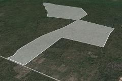 Foto de terreno habitacional en venta en  , tzacala, mérida, yucatán, 4361148 No. 01