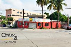 Foto de terreno comercial en venta en  , unidad nacional, ciudad madero, tamaulipas, 1488597 No. 01