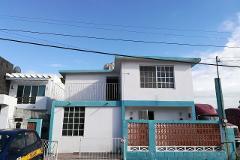Foto de casa en venta en  , unidad nacional, ciudad madero, tamaulipas, 4407588 No. 01