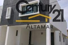 Foto de casa en venta en  , unidad nacional, ciudad madero, tamaulipas, 4562327 No. 01