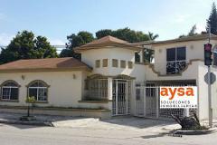 Foto de casa en venta en  , unidad nacional, ciudad madero, tamaulipas, 4570240 No. 01