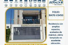 Foto de casa en venta en  , unidad nacional, ciudad madero, tamaulipas, 4580097 No. 01