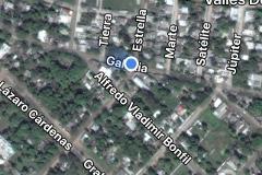 Foto de terreno habitacional en venta en  , unidad satélite, altamira, tamaulipas, 4675184 No. 01