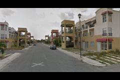 Foto de departamento en venta en  , urbi villas del rey, benito juárez, quintana roo, 4664443 No. 01