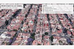 Foto de terreno habitacional en venta en uxmal , narvarte poniente, benito juárez, distrito federal, 0 No. 01