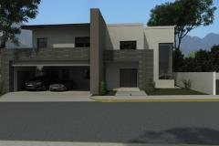 Foto de casa en venta en  , valle alto, monterrey, nuevo león, 4381444 No. 01