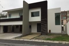 Foto de casa en venta en  , valle alto, monterrey, nuevo león, 4393426 No. 01