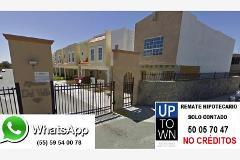 Foto de casa en venta en valle de las flores sur 000, rincón del valle, juárez, chihuahua, 4510654 No. 01