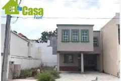 Foto de casa en venta en  , valle del pedregal, reynosa, tamaulipas, 4607300 No. 01