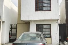 Foto de casa en venta en  , valle del salduero, apodaca, nuevo león, 4273885 No. 01