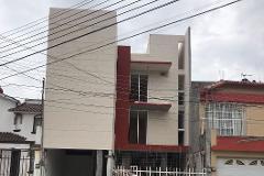 Foto de departamento en venta en  , valle quieto, morelia, michoacán de ocampo, 4655368 No. 01