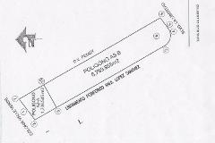Foto de terreno comercial en venta en  , valle verde, torreón, coahuila de zaragoza, 2623467 No. 01