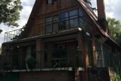 Foto de casa en venta en vega del bosque , avándaro, valle de bravo, méxico, 4630722 No. 01