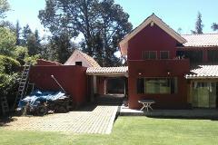 Foto de casa en venta en vega del campo 150, avándaro, valle de bravo, méxico, 4512777 No. 01