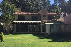 Foto de casa en venta en vega del manantial. , avándaro, valle de bravo, méxico, 4635495 No. 01