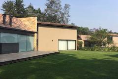 Foto de casa en venta en vega del manantial , avándaro, valle de bravo, méxico, 0 No. 01