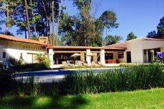Foto de casa en venta en vega del río 0, avándaro, valle de bravo, méxico, 4573442 No. 01