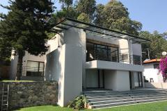 Foto de casa en venta en vega del valle 0, avándaro, valle de bravo, méxico, 4664850 No. 01