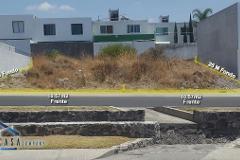 Foto de terreno habitacional en venta en venta del refugio , residencial el refugio, querétaro, querétaro, 3157470 No. 01