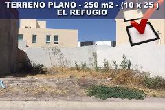 Foto de terreno habitacional en venta en venta del refugio , residencial el refugio, querétaro, querétaro, 3343720 No. 01