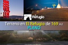 Foto de terreno habitacional en venta en venta del refugio , residencial el refugio, querétaro, querétaro, 3840738 No. 01