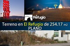 Foto de terreno habitacional en venta en venta del refugio , residencial el refugio, querétaro, querétaro, 3840756 No. 01