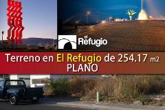 Foto de terreno habitacional en venta en venta del refugio , residencial el refugio, querétaro, querétaro, 3840882 No. 01