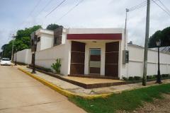 Foto de casa en venta en venustiano carranza , canticas, cosoleacaque, veracruz de ignacio de la llave, 4560540 No. 01