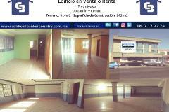 Foto de edificio en venta en venustiano carranza , centro, culiacán, sinaloa, 4012837 No. 01