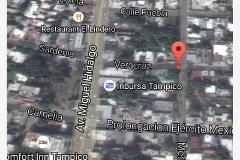 Foto de terreno comercial en venta en veracruz 105, guadalupe, tampico, tamaulipas, 2424062 No. 01